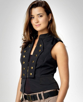 Eli David: Use her well, Leon. Ziva is the sharp end of the spear.