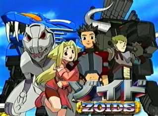 zoids franchise tv tropes