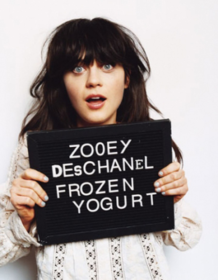 trillian zooey deschanel. Zooey Claire Deschanel