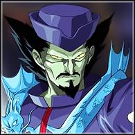 Yuyu Hakusho Main Villains Characters Tv Tropes