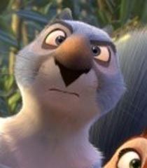 The Nut Job / Characters - TV Tropes |The Nut Job People Characters
