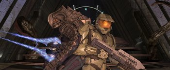 Halo Awesome Tv Tropes