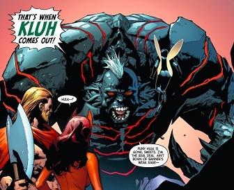 incredible hulk bruce banner characters tv tropes