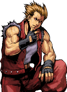 Double Dragon Characters Tv Tropes