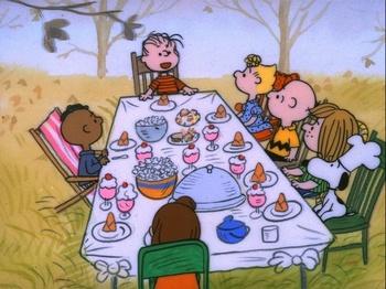 https://static.tvtropes.org/pmwiki/pub/images/a_charlie_brown_thanksgiving_dinner.jpg