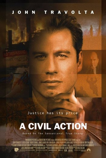 an analysis of a civil action by jonathan harr Brothersjuddcom reviews jonathan harr's a civil action  jonathan harr does not step up  i found it's lack of analysis a major flaw and i think that.