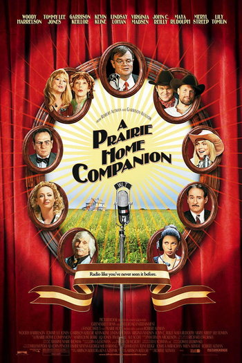 A Prairie Home Companion Film Tv Tropes
