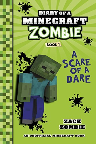 Diary Of A Minecraft Zombie Fanfic Tv Tropes