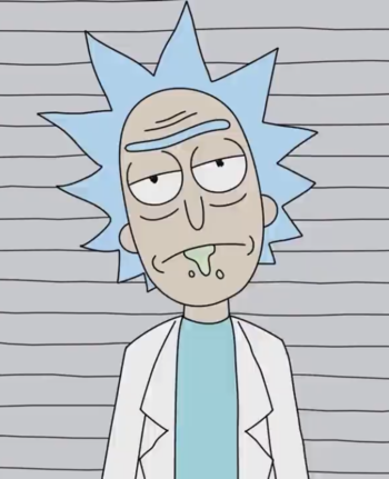 Rick And Morty Rick Sanchez Characters Tv Tropes