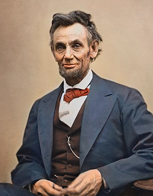 Abraham Lincoln / Useful Notes - TV Tropes