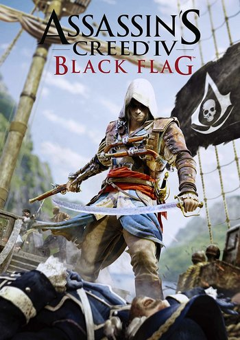 Assassin S Creed Iv Black Flag Video Game Tv Tropes