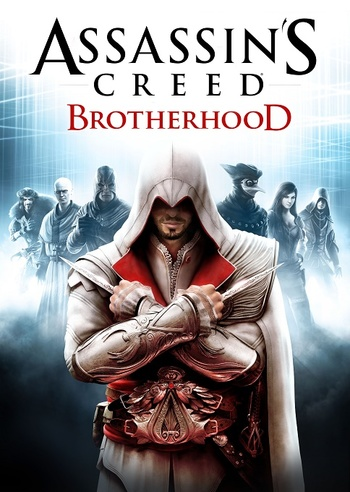 Assassin S Creed Brotherhood Video Game Tv Tropes
