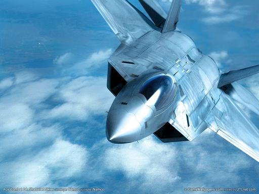 Ace Combat (Video Game) - TV Tropes
