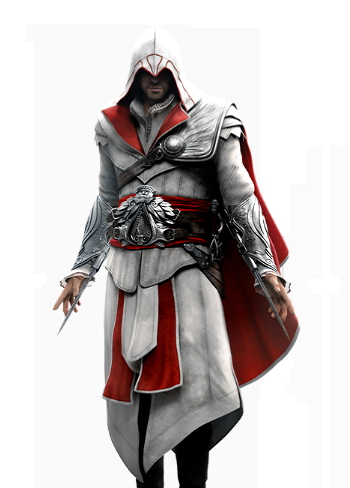 Assassin S Creed Ezio Auditore Trilogy Ezio Auditore