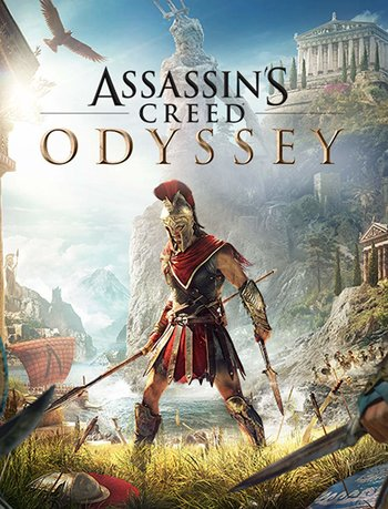 Assassin S Creed Odyssey Video Game Tv Tropes