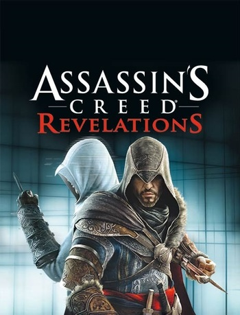 Assassin S Creed Revelations Video Game Tv Tropes