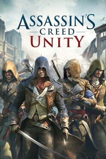 Assassin's Creed: Unity (Video Game) - TV Tropes