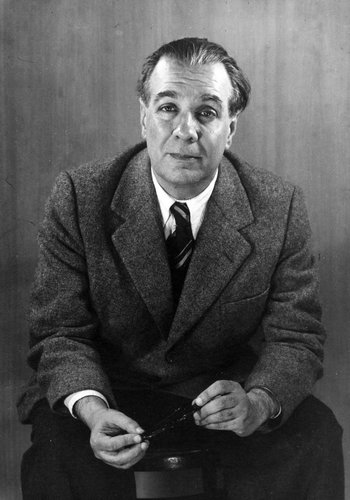the gospel according to mark jorge luis borges summary