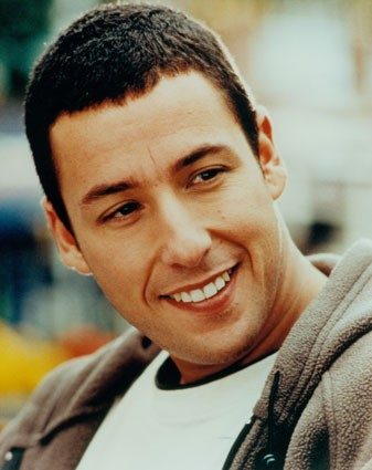 Personality ... MBTI Enneagram Adam Sandler ... loading picture