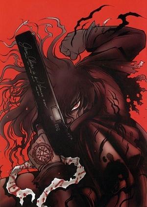 Hellsing Manga Tv Tropes