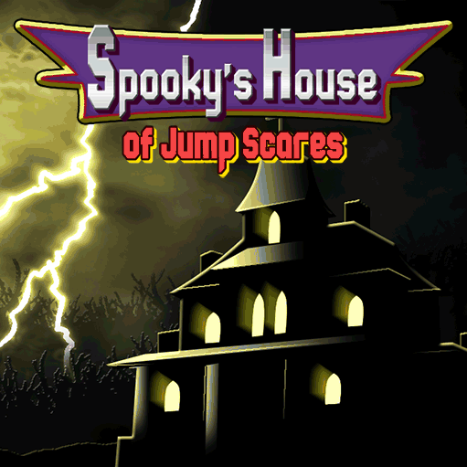 Spooky S Jump Scare Mansion Video Game Tv Tropes