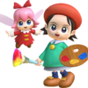 https://static.tvtropes.org/pmwiki/pub/images/adeleine_and_ribbon_star_allies_dream_friend.png
