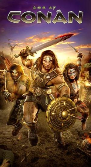 Age Of Conan Video Game Tv Tropes