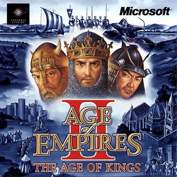 Video Game / Age of Empires II