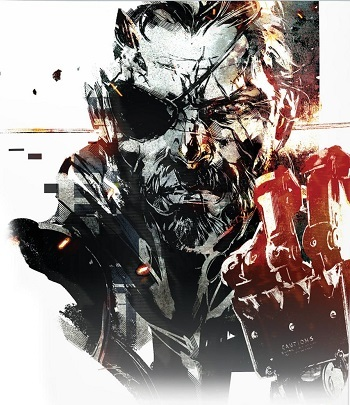 how to change metal gear solid 5 language
