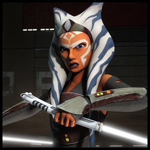 Star Wars – Ahsoka Tano / Characters - TV Tropes