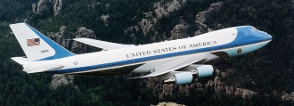 Air Force One - Television Tropes & Idioms