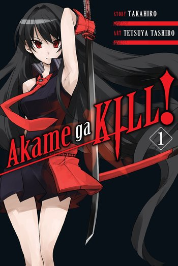 akame ga kill sex manga