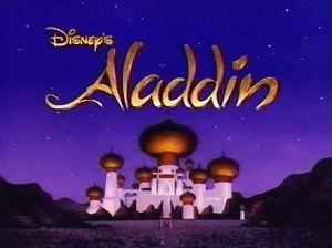 Aladdin Serie