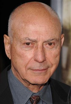 Alan Arkin Alan Wolf Arkin born March