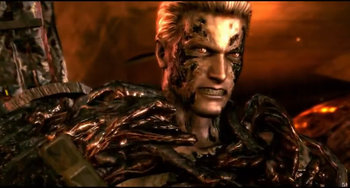 Resident Evil 5 Nightmare Fuel Tv Tropes