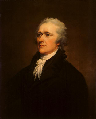 an analysis of the constitution of the united states by alexander hamilton Chapter 6: the constitution and the new  1 the united states under the articles, 1781-1787 a  james madison and alexander hamilton persuaded others to hold.