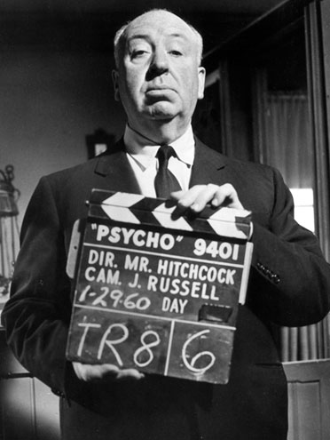 Image result for director alfred hitchcock