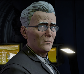 batman the telltale series characters tv tropes alfred pennyworth