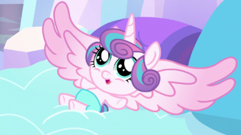 My Little Pony Friendship Is Magic S6 E1 Quot The Crystalling