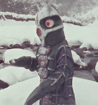 Return of Ultraman / Characters - TV Tropes