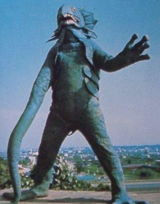 Image - Ashuran with Ultraman Leo.png | Ultraman Wiki ... |Ultraman Leo Monsters