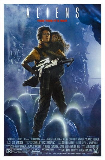 929b816b156 Aliens (Film) - TV Tropes