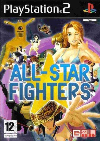 https://static.tvtropes.org/pmwiki/pub/images/all_star_fighters_portada.jpg