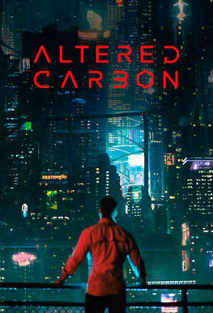 Altered Carbon (2020) S02 Hindi+English Audio Action TV Series