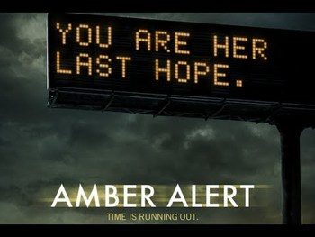 Amber Alert (Film) - TV Tropes