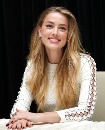 amber heard creator tv tropes