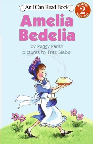 Amelia Bedelia Collection Peggy Parish