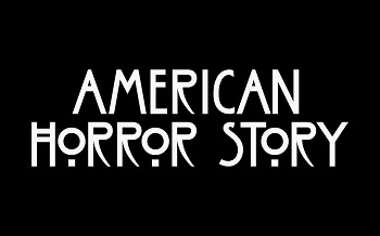 Image result for American Horror Story Title Card""