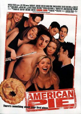 american pie presents the naked mile 2006