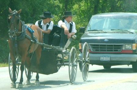 http://static.tvtropes.org/pmwiki/pub/images/amish_buggy_and_van_498.jpg
